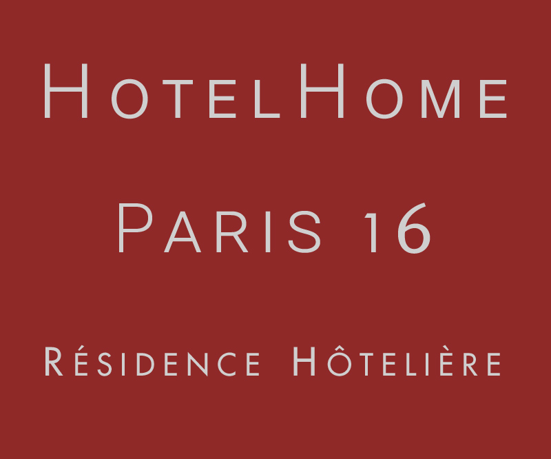Hotel Home Paris 16